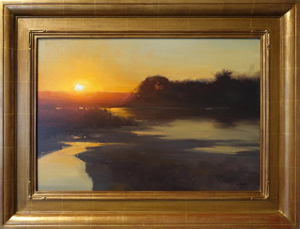 sunset, moss landing 16x24.jpg