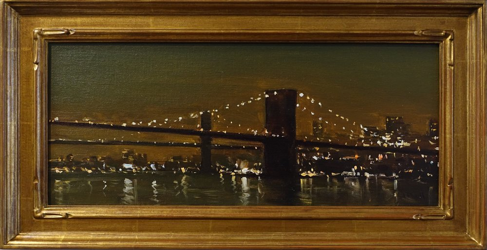 Brooklyn Bridge 7.5 x 18 oil on linen panel .jpg