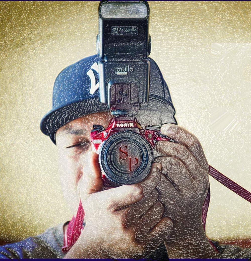 Pat Dew Sebastian's Photography & Design