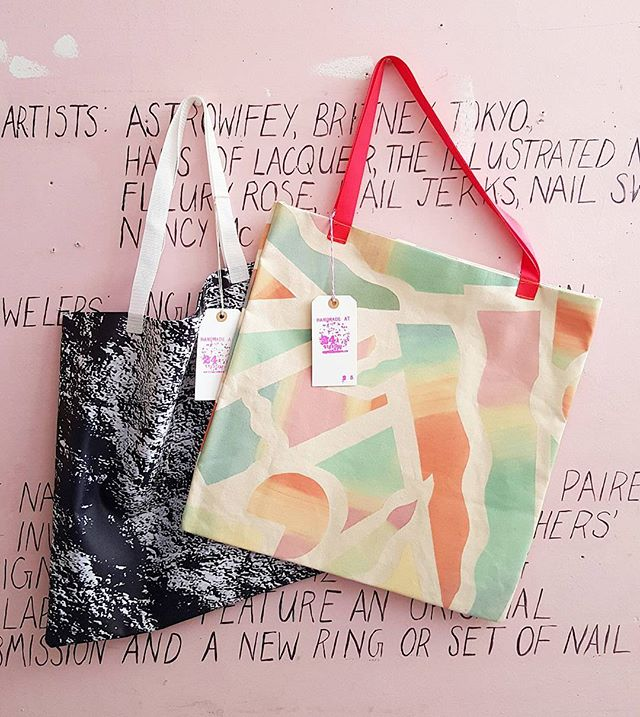 Missed the opportunity to snag one of our #limiteredition #upcycled totes? Well we have a hand full left and they will be available for purchase next thurs at our #openstudios 😊😊 #bethereorbesquare