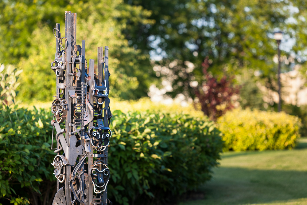 Totems - The Gallery in the Park - Altona Manitoba.jpg