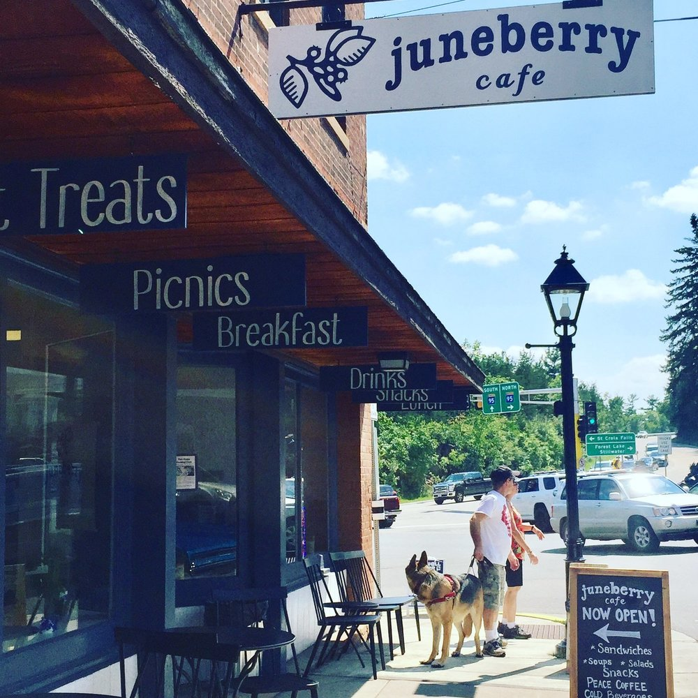 Juneberry Cafe