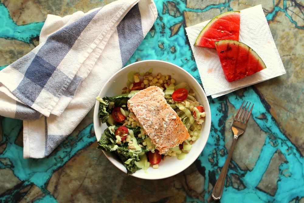 salmon salad-3