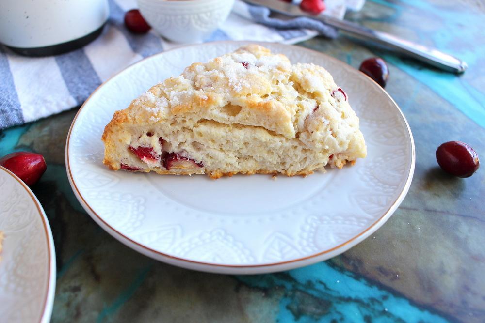 cranberry scones-4