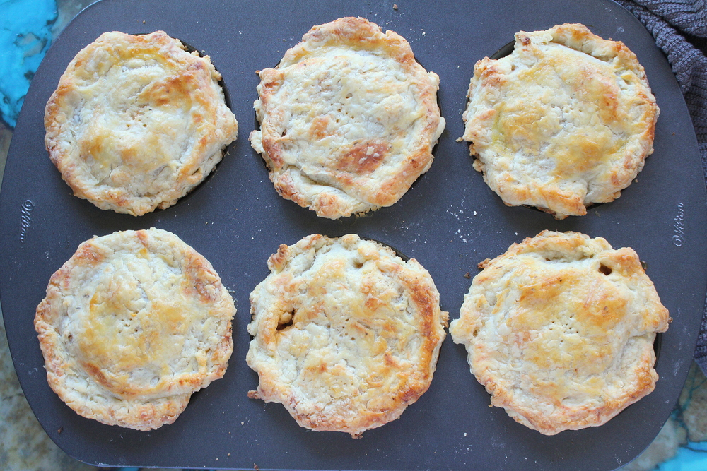mince pies-6