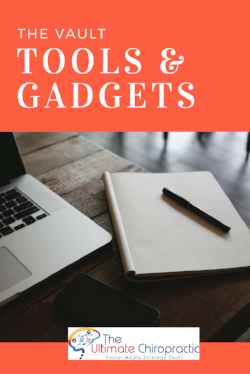 Click on Image to Download your Tools Guide  - The Tools and Gadgets file will have linkable software systems and apps that are recommended you go through and set up and use in your office.We will put timestamps when additions are made and send a notice out in the Facebook Group.