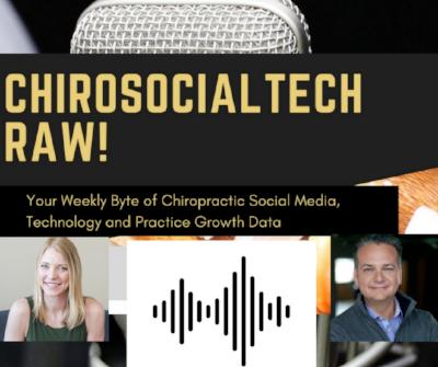 ChiroSocialTech RAW Zingit Solutions Steve Weber.png