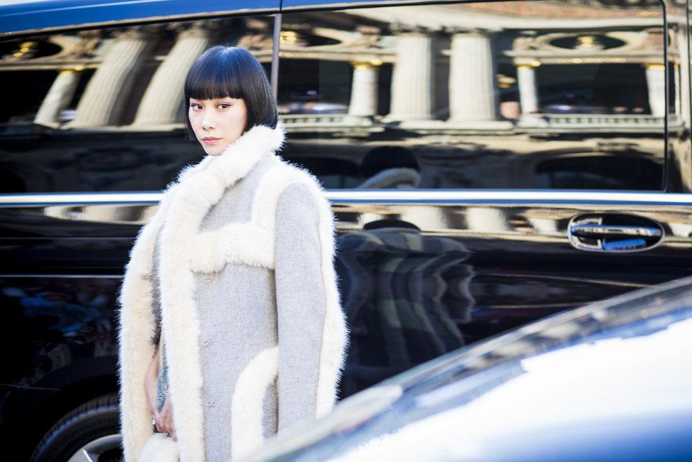 日本版LADY GAGA-MADEMOISELLE YULIA