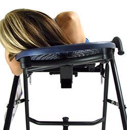 Flexible backrest