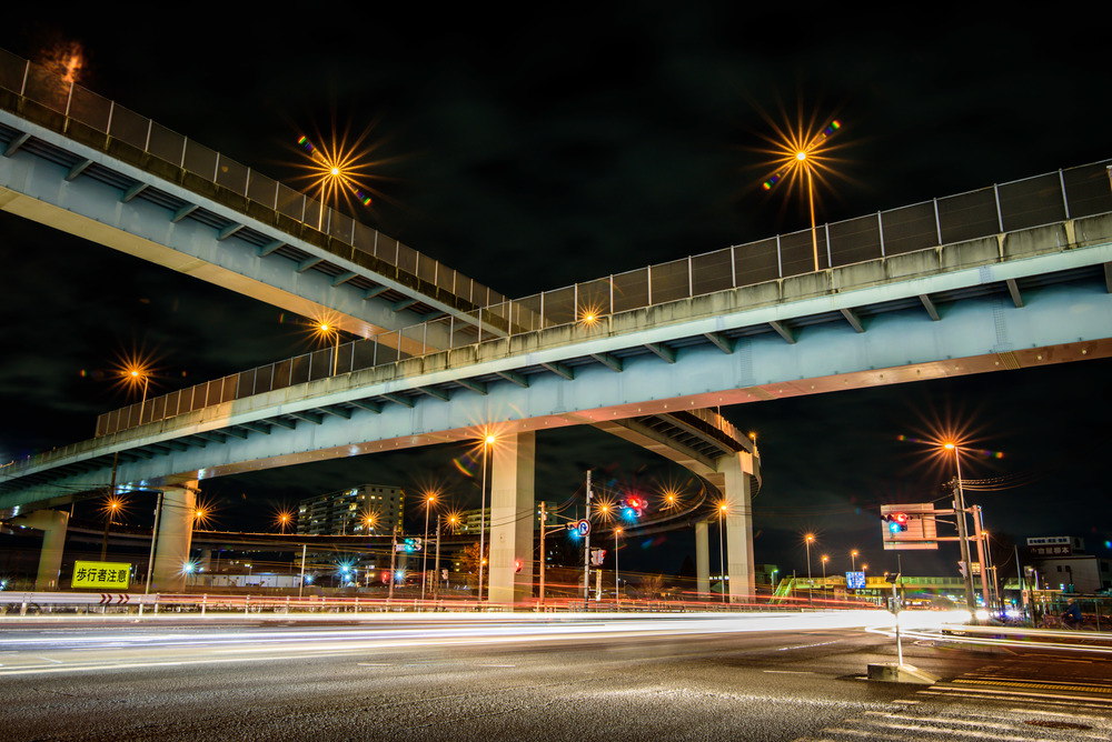 Omiya Bypass