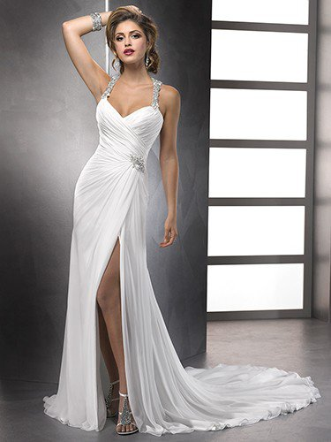 Style DELANIE_Sottero and Midgley collection