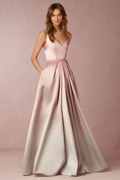 style LORRAINE DRESS_BHLDN collection