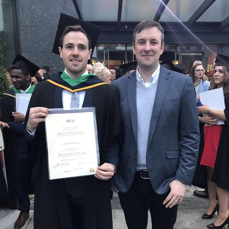 Autumn 2016 Graduations