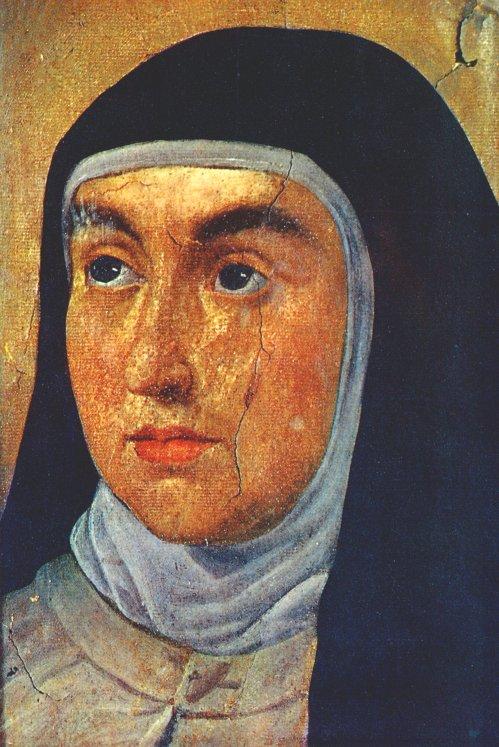 Teresa von Ávila (1515-1582)