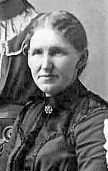 Sofia Hendrickson