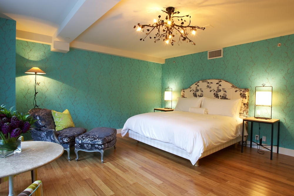 The ivy at verity toronto luxury boutique hotel for Boutique hotel 6 rooms