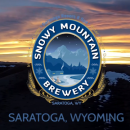Snowy Mountain Brewing