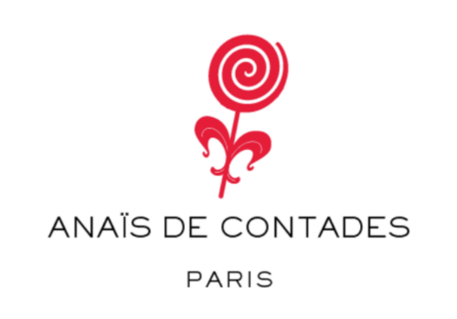 Official Website of Anaïs de Contades