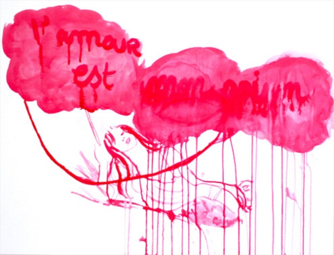 L'amour est mon opium .jpg