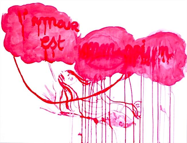 Anais de Lys- L'amour+est+mon+opium .jpg