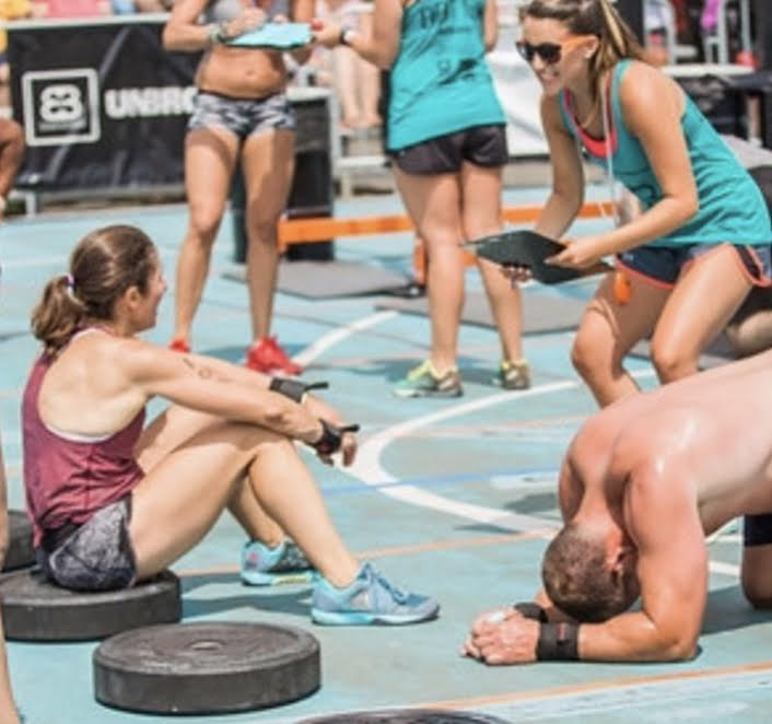 CFA August 2017 Newsletter — CrossFit Annex
