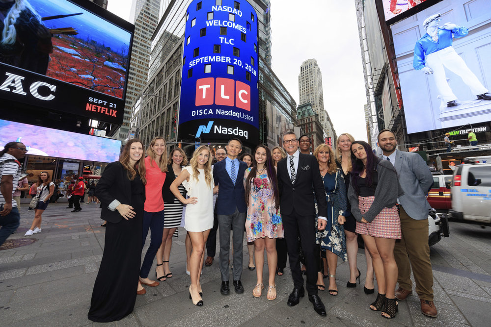 TLC in front Times square photo.jpg