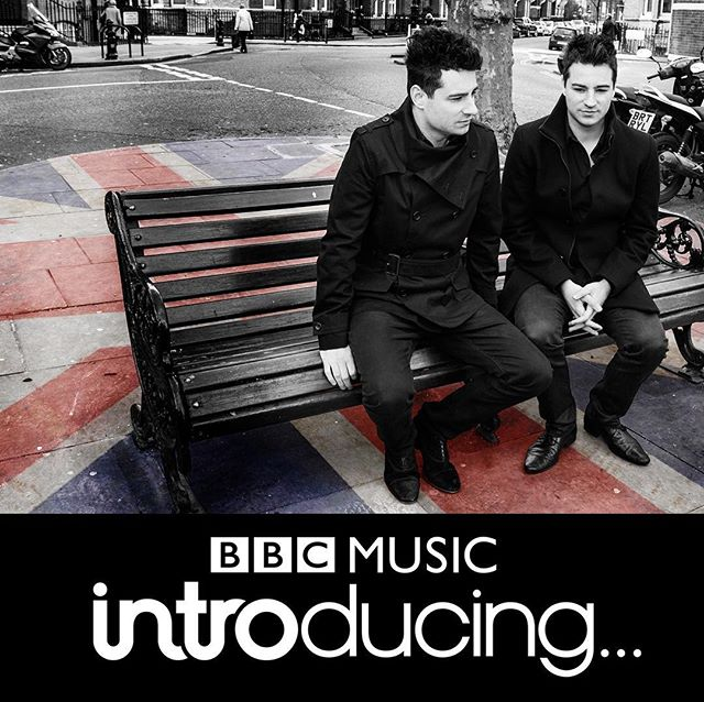‪Delighted that another of our songs 'Change' has been chosen as @bbcintroducing Track of the Day! Tune into BBC Surrey & Sussex Drivetime show tomorrow to listen! 🎧‬📻