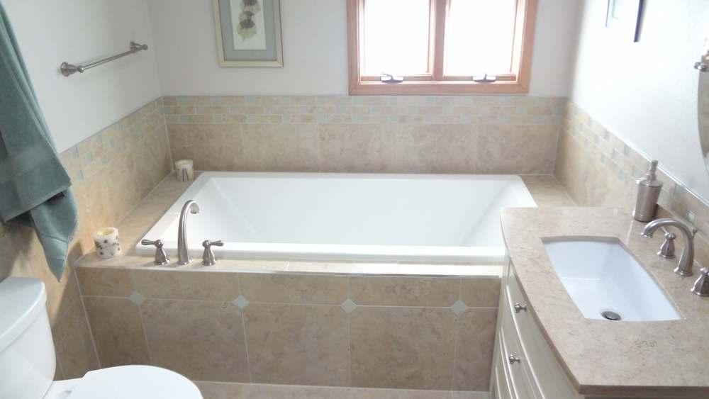 Bathroom Design Albuquerque projects — aria west interiors
