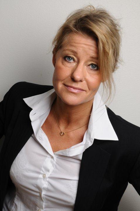 Camilla Olofsson VD FMI