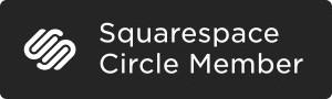 Squarespace Circle Member | Marksmen Studio | Brooklyn Web Design and Branding