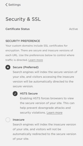 You don't need an SEO plugin to get an SSL certificate or to make sure browsers use the secure version of your Squarespace site.