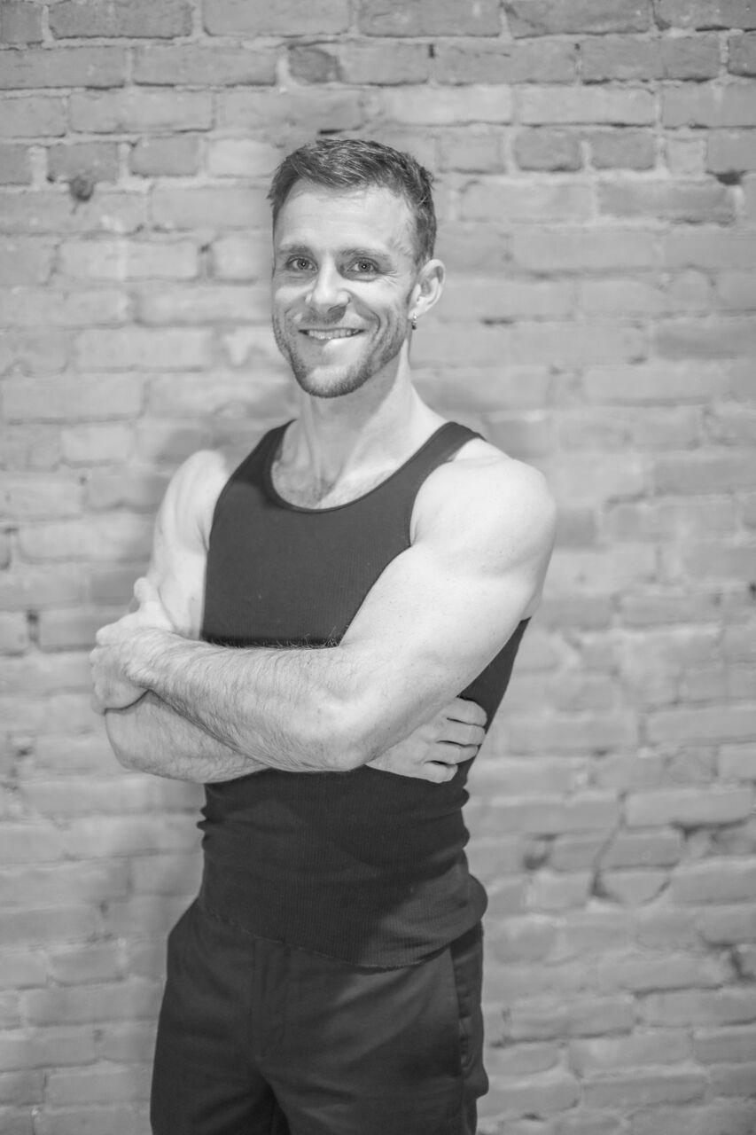 Scott Gasparick