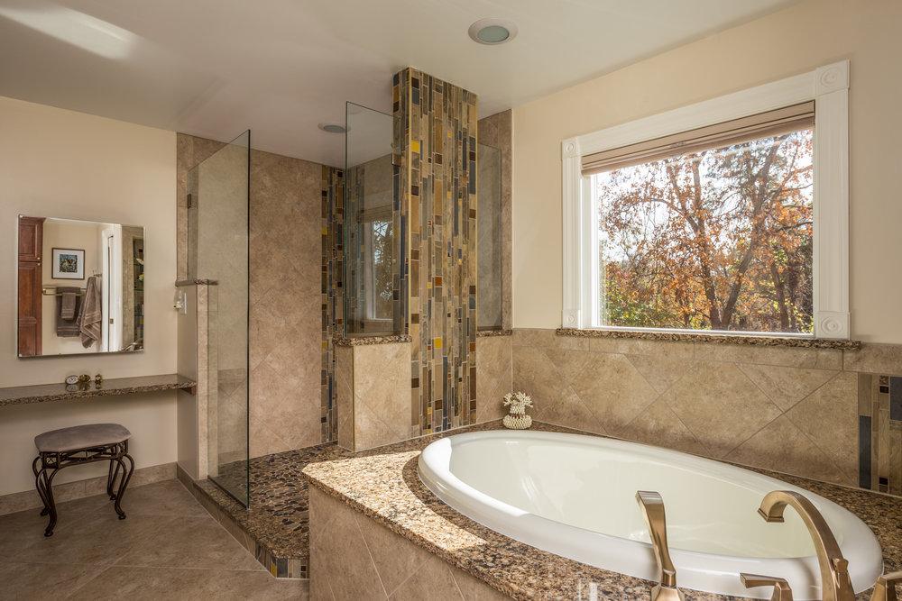 Bathroom Remodeling Alexandria, VA. Bathroom Projects. Featured. Alexandria  Master Bath