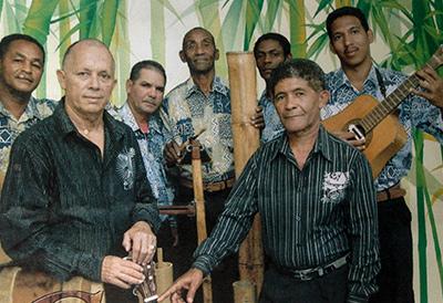 Septeto Cañambú [Cuba]