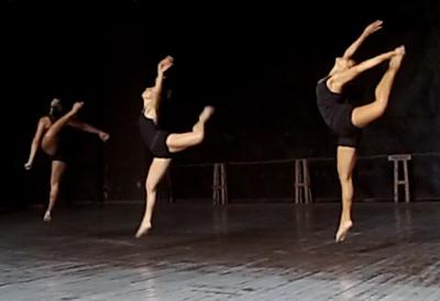 Danza del Caribe [Cuba]