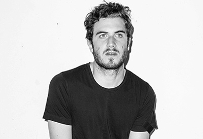 Nicolas Jaar [Chile/US]