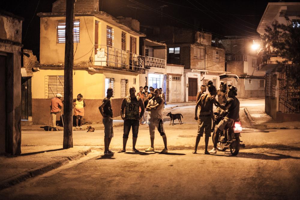 Portuondo - Alain's House