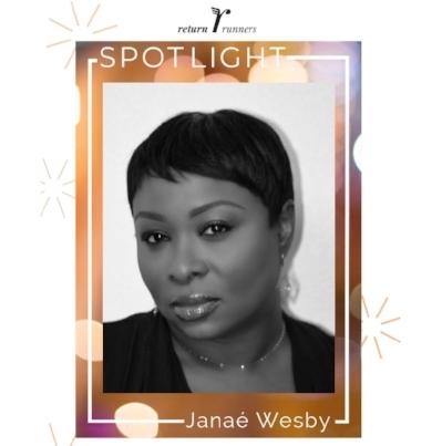 Janaé Wesby Spotlight