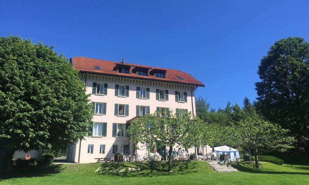 YWAM Lausanne