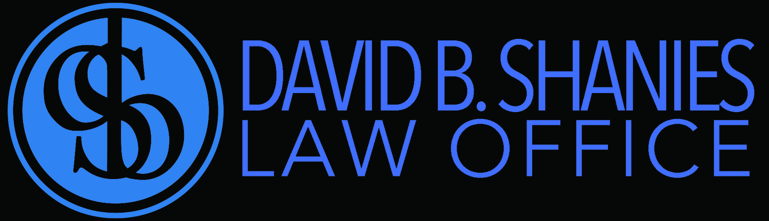 David B. Shanies Law Office