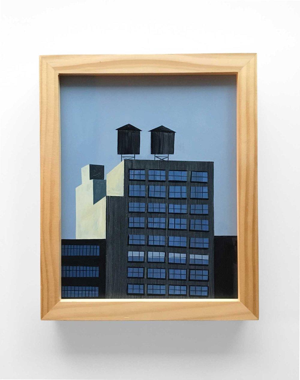 kalda_two_water_towers_framed.jpg