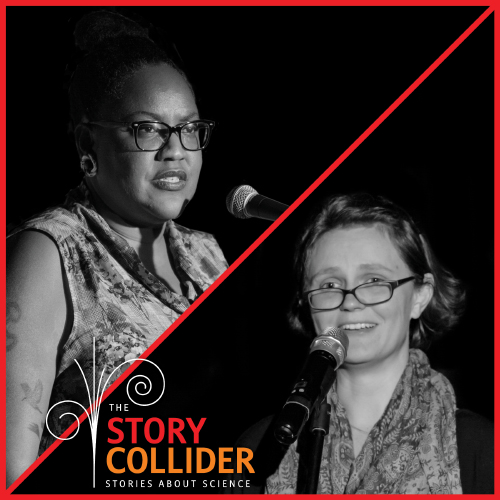 Peace: Stories about searching for solace — The Story Collider