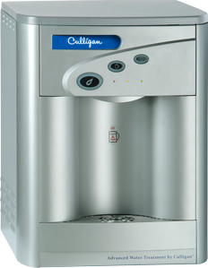 Countertop — Culligan Bottle Free Coolers