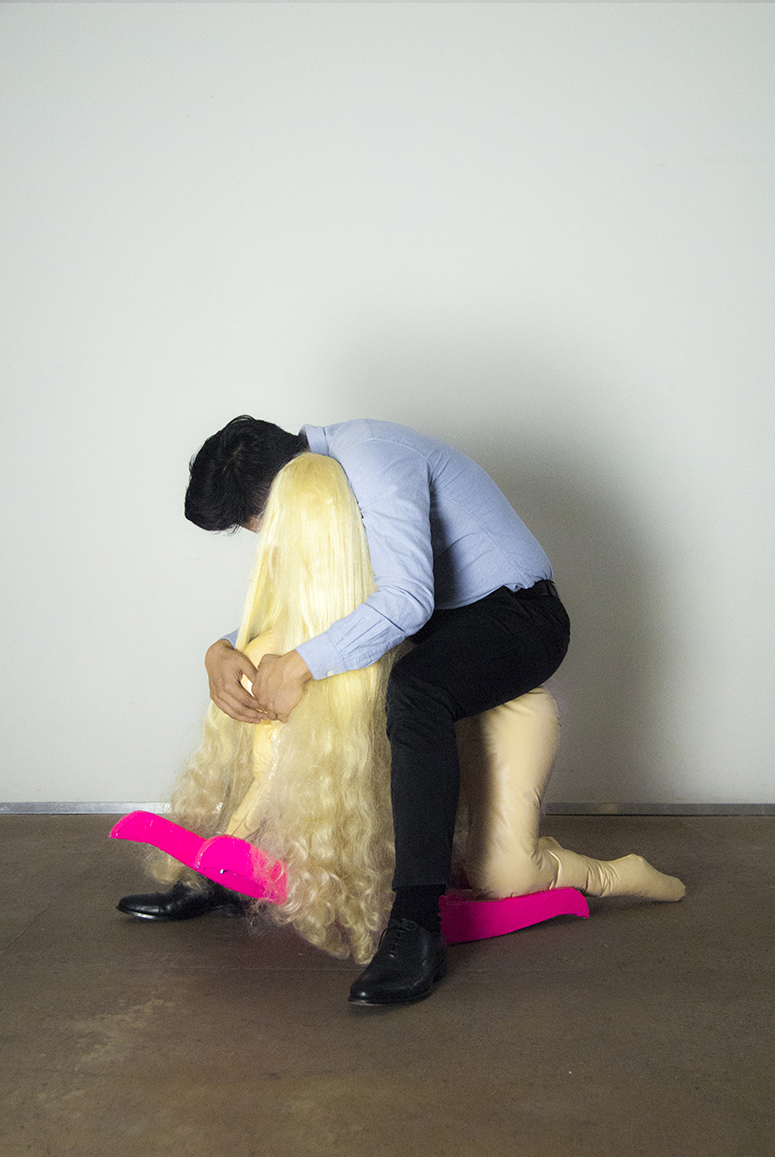HE+HU_doll with man_2015_5.jpg