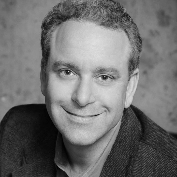 MARK PALADINI  Casting Director