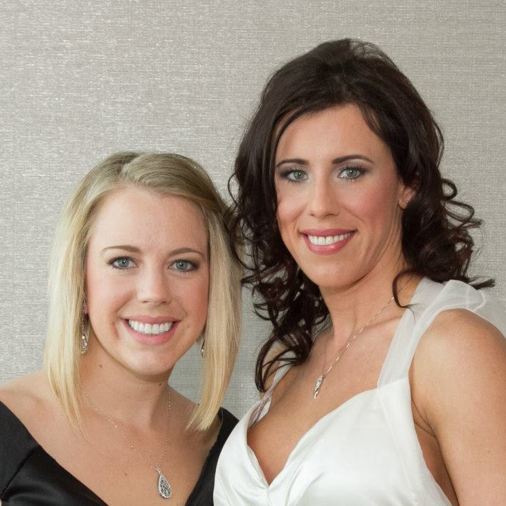 Leslie O'Regan-Yount, Bridesmaid