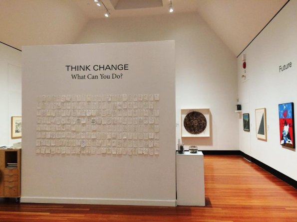 Change Two Rivers Art Gallery