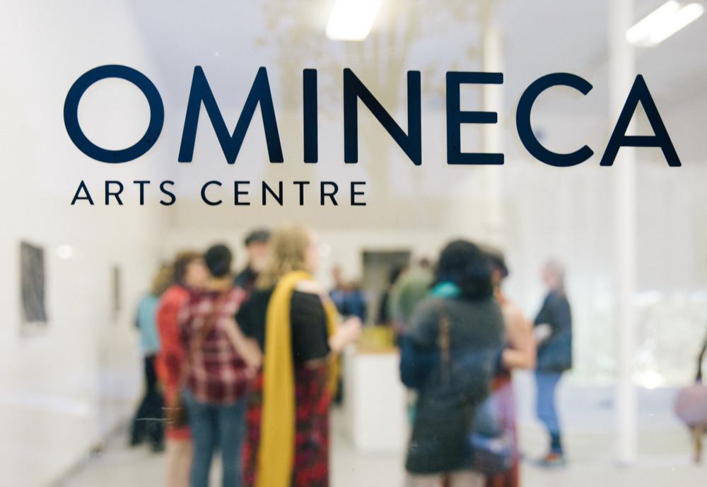 image: Omineca Arts Centre