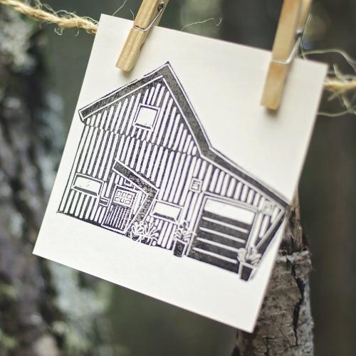 Passive House Print Blog