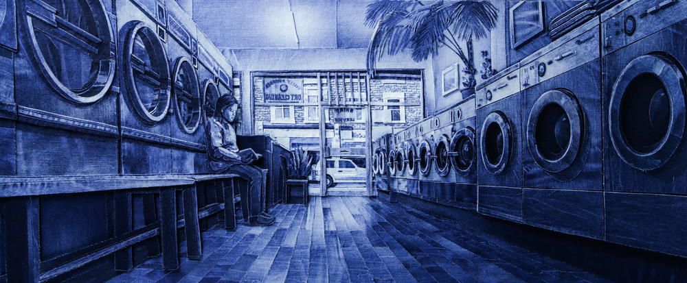 launderette_London
